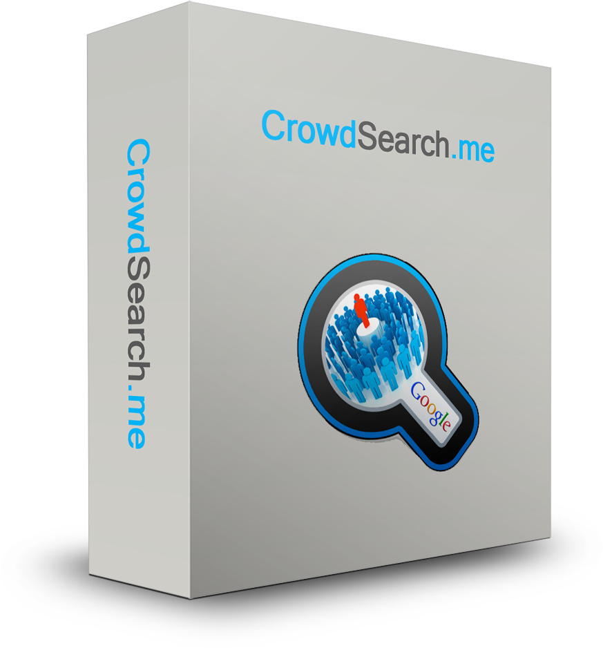 crowdsearch.me